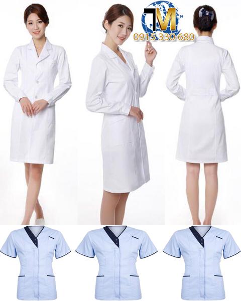 áo y tế
