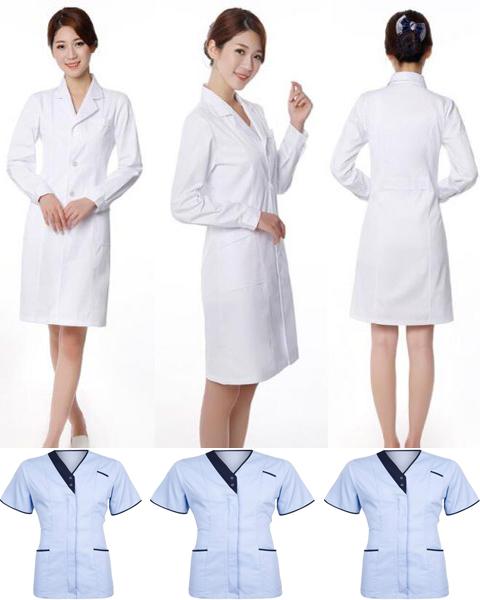 xưởng may áo y tế