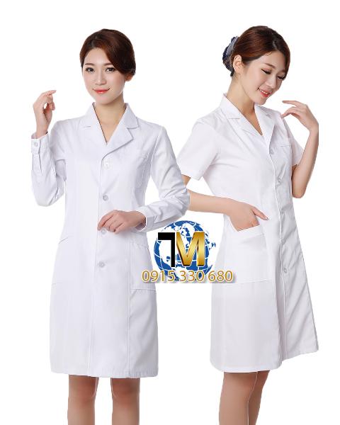 may áo y tế